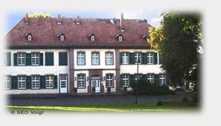 Loewsche Castle Staden