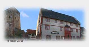 Castle Ysenburg